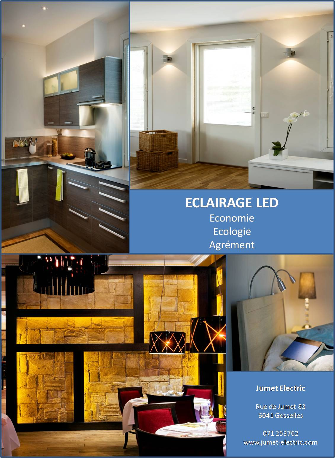 LED Lighting Catalog